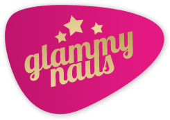 Logo Glammy Nails